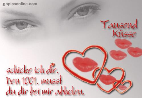 1001Kuss