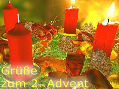 2. advent