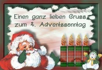 Gb Bilder 4 Advent Kostenlos