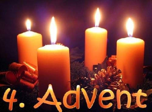 4. Advent