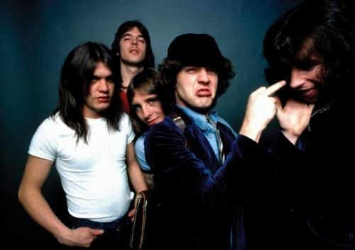 AC/DC 1979