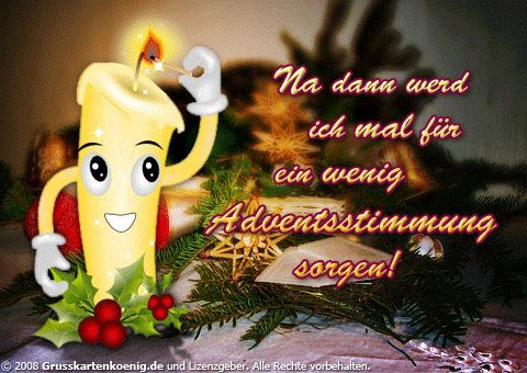 adventdzeit