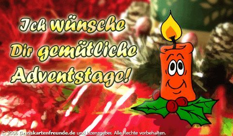 adventszeit