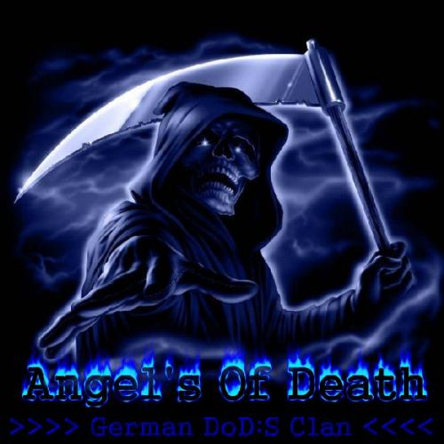 Angel Of Death - Angel's Return (Remix)