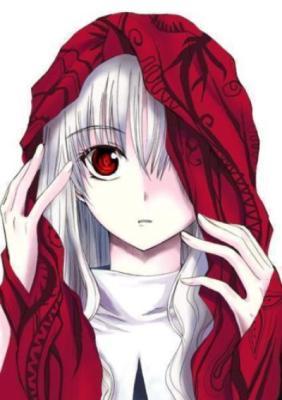 Anime-Vampire