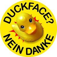 Anti Duckface