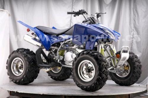 ATV ARE BETTER