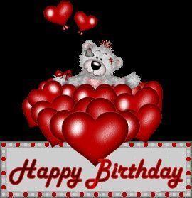 Wunsche Zum Geburtstag Schatz Zum Geburtstag Wunsche
