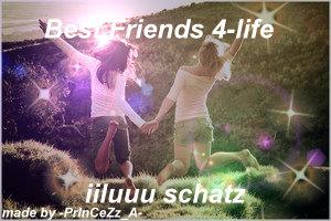 best friends 4-life