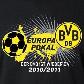 BVB Europapokal!!!