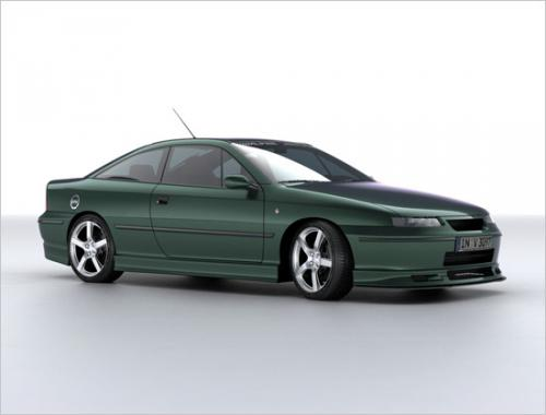 Calibra Tuning
