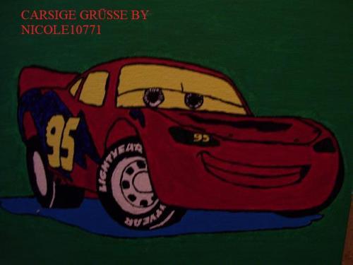 Cars Grüsse