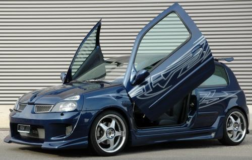 Clio Tuning