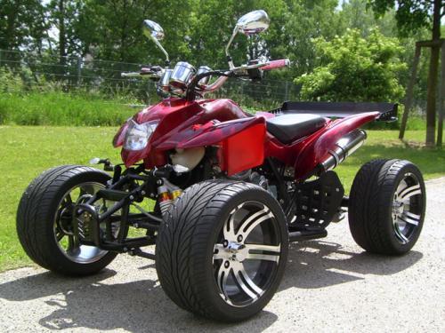 COOLES ATV
