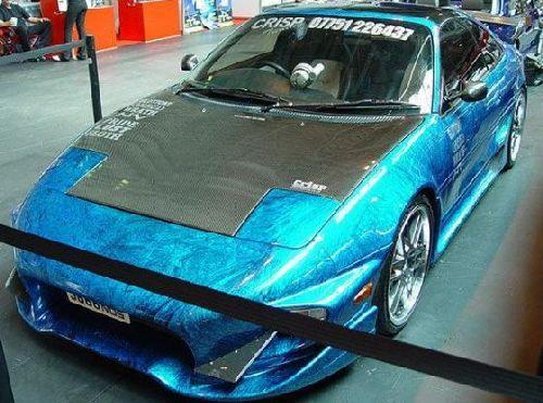 das perfekte auto