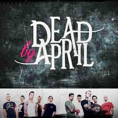 Dead by April2