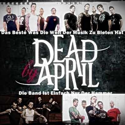 DEAD BY APRIL4