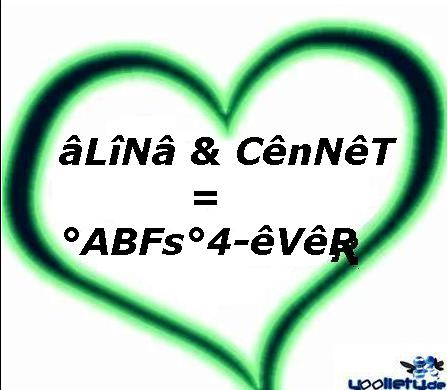 °abs 4-ever°
