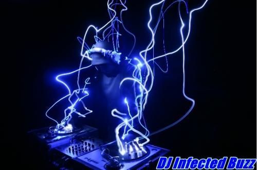 DJ Infected Buzz
