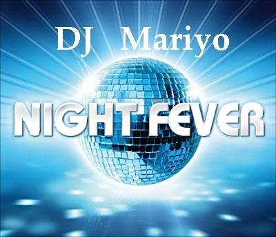 DJ Mariyo