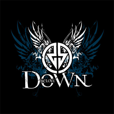 Down Below Logo