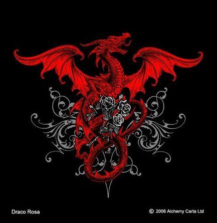 Draco-Rot