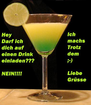 drink einladung