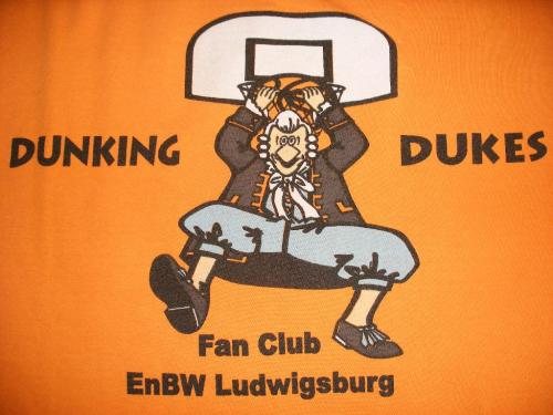 Dunking Dukes
