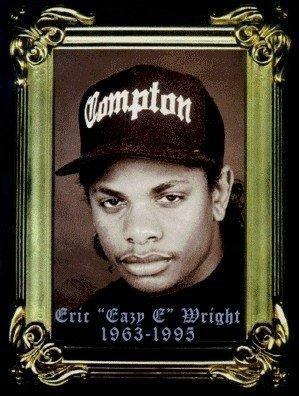 Eazy E.