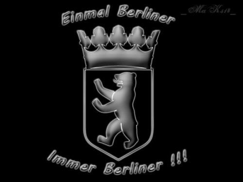 einmal berliner