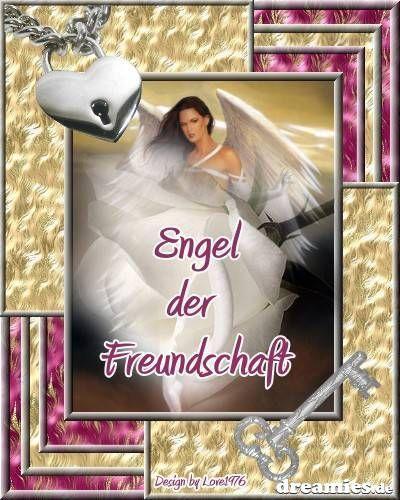 engel der freundschaft