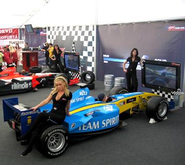 f1 keep raceing