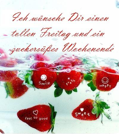 Freitag-WE