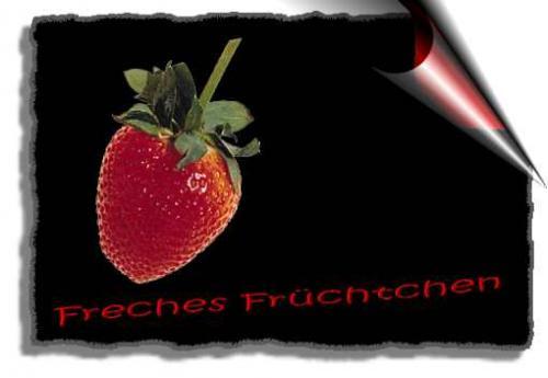 Fruechtchen