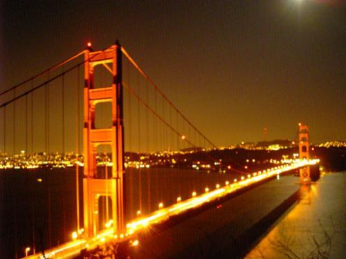 Golden >Gate Brige