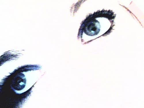 Hamma Augen