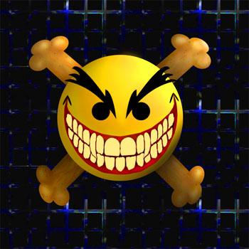 Hardcore Smiley