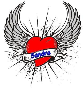 Herz-Sandra