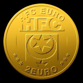 HFC Münze