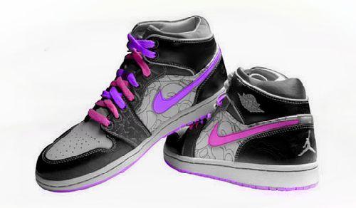 HipHop Shoes