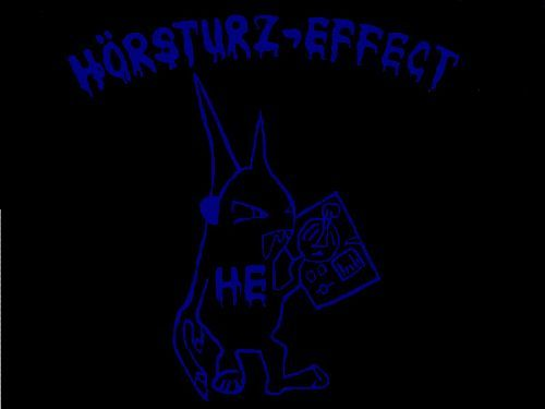Hörsturz - Effect