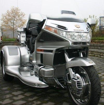 Honda1500