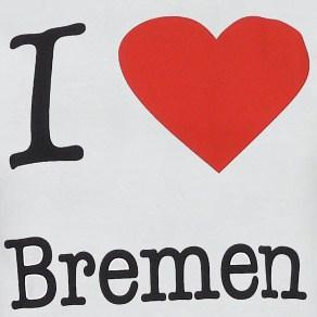 I Love Bremen