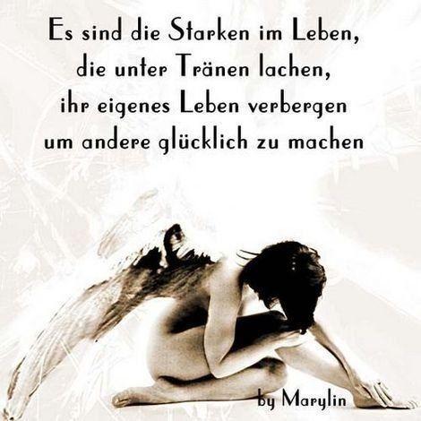 ICH bin ein Engel