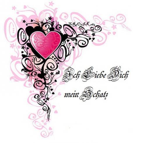 Liebe Tattoo