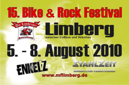 Limberg 2010