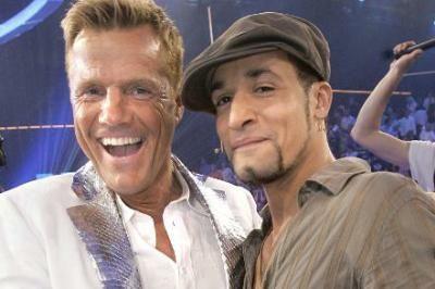Mark und Dieter