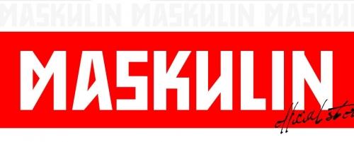 MASKULIN!!!!!!