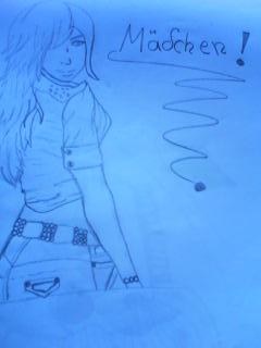 meine zeichnung  :)