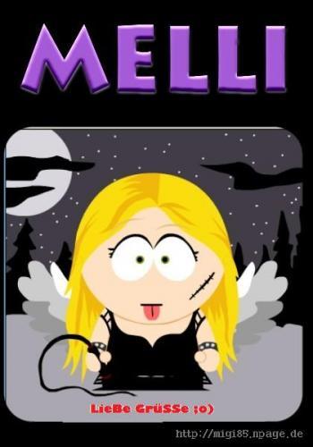 migi-melli is back